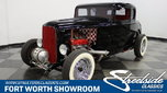 1932 Ford 5 Window  for sale $36,995