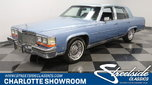 1988 Cadillac Brougham  for sale $6,995