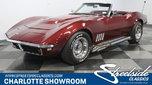 1968 Chevrolet Corvette Convertible  for sale $33,995