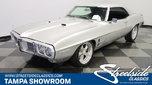 1969 Pontiac Firebird  for sale $69,995