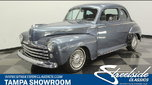 1947 Ford Deluxe Coupe Restomod  for sale $49,995
