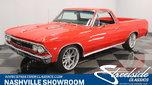 1966 Chevrolet El Camino  for sale $29,995