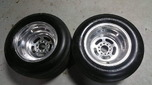 Mickey Thompson ET Drag Wheels  for sale $1,250