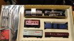 Mopar Express Train Set  for sale $500