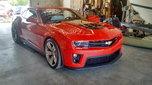 2013 Chevrolet                                          Camaro  for sale $33,500