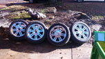 phoenix 18 in wheels and tires  for sale $270