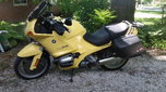 1995 R1100RSL  for sale $3,150