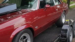 Malibu and trailer  for sale $15,000