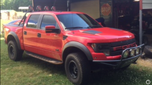2013 Ford F-150  for sale $45,000