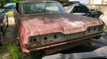 1963 Chevrolet Impala  for sale $2,200