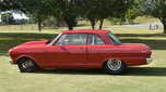 64 Chevy nova