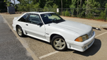 1991 Ford Mustang  for sale $7,800