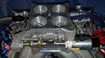 Throttle Stop / DEDENBEAR  for sale $700