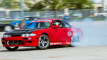 Nissan LS1 Drift Car