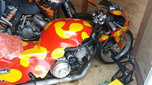 Bracket Drag Bike - Busa  for sale $7,950
