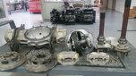 Strange dragster rear  for sale $3,000