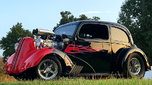 1949 Anglia big block blown for sale may consider a partial