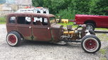 1933 plymouth rat rod  for sale $10,000