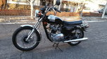 1979 Triumph Bonneville  for sale $5,800