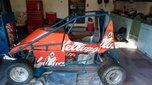 Micro sprint race car  for sale $1,500