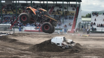 Monster truck operation  for sale $100,000