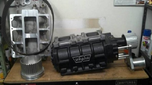 Weiand 6-71 Blower SBC  for sale $2,400