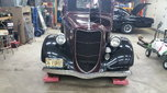 1936 Ford 1/2 Ton Pickup  for sale $30,000