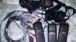 Motorola Racing Radios  for sale $500