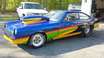77 Stretched Vega Rolling or Tk  for sale $18,000