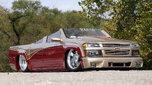 2005 Chevrolet Colorado  for sale $29,000