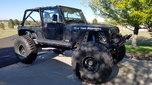 2006 LJ Rubicon Super Charged On Tons