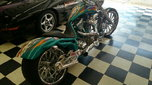 bourgett custom bikes  for sale $65,000
