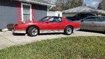 1985 Chevrolet Camaro  for sale $12,999