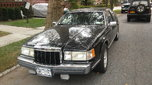 1986 Lincoln Mark VII  for sale $4,500