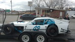 Troyer Modified race ready  for sale $6,000
