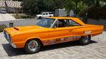 1966 Dodge Coronet 500 drag car (Famous)  for sale $39,500