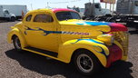 1939 CHEV STREET ROD FOR SALE IN PHOENIX  for sale $34,900