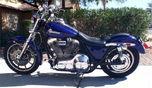 1988 Harley-davidson Fxr  for sale $7,300