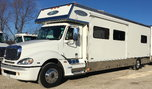 Used 2005 38' Renegade Classic Motorhome for Sale $130,000