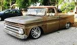 1966 Chevy Rad Rod Custom  for sale $22,000