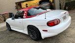 2003 Mazda Miata  for sale $7,500