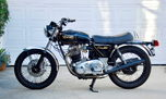 1974 Norton Commando MkII  for sale $8,900
