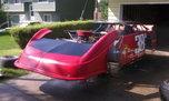 Rocket Late Model Roller   for sale $3,000