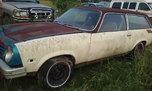 1975 Chevrolet Vega  for sale $1,000