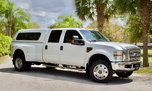 2008 Ford F-350 Super Duty  for sale $39,950