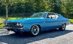 1969 Chevrolet Chevelle  for sale $59,900