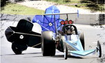 "256"" Rear Engine Dragster  for sale $6,500"
