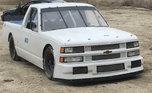 NASCAR C10
