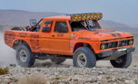 1974 F100 Trophy Truck  for sale $250,000