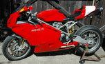 2003 Ducati 999 full Ohlins  for sale $4,700